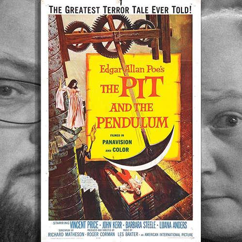 Episode 133: Das Pendel des Todes (Pit and the Pendulum), 1961