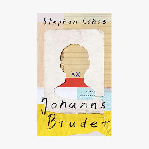 """Stephan Lohse: """"Johanns Bruder"""""""