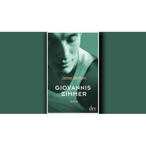 """James Baldwin: """"Giovannis Zimmer"""""""