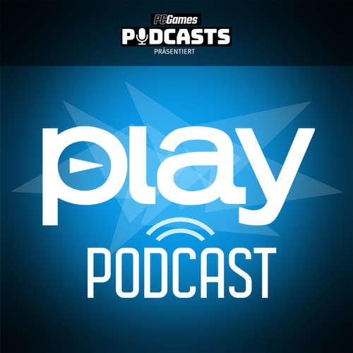 play-Podcast #256: Vier Turtles, zwei Deppen und ein Esel