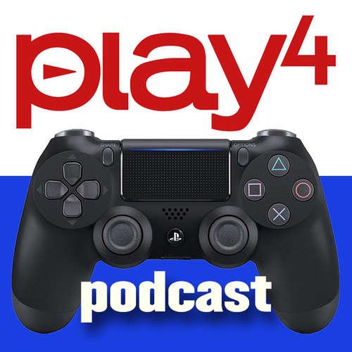 play-Podcast #223: Der große PS4-Jahresrückblick - Teil 2