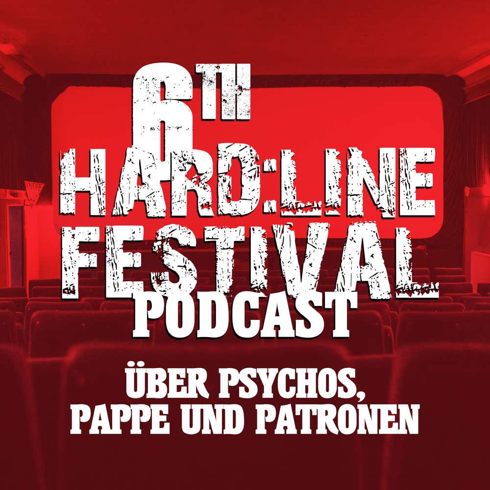 6.Hard:Line Filmfestival - Info-Podcast 01