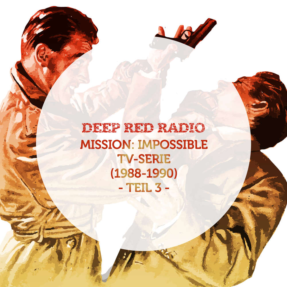 Mission: Impossible - TV-Special - Teil 3