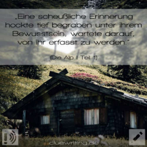 S15E11 | Die Alp | Teil 1
