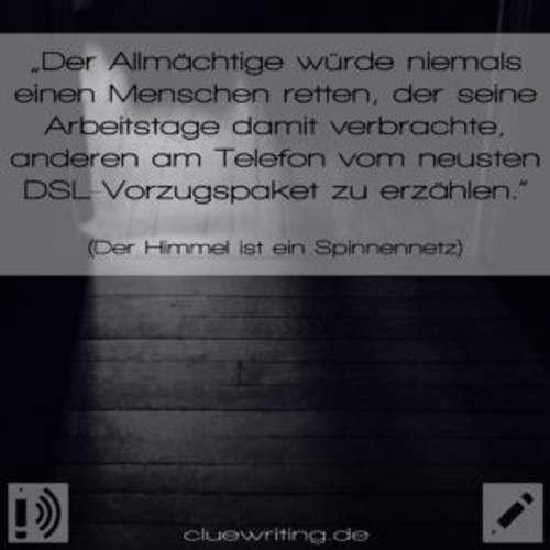 S15E13 | Der Himmel ist ein Spinnennetz
