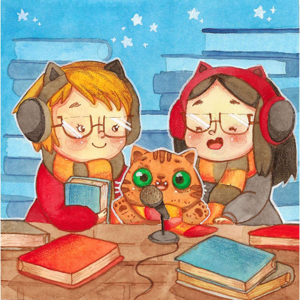 Sonntagsflausch - Der Podcast #1 Lesegewohnheiten Teil 1