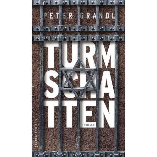 [Podcast] Peter Grandl Interview zu Turmschatten