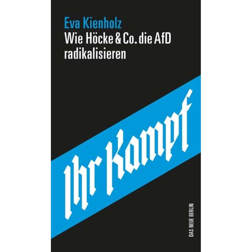 [Podcast] Interview über das Buch: Ihr Kampf mit Eva Kienholz