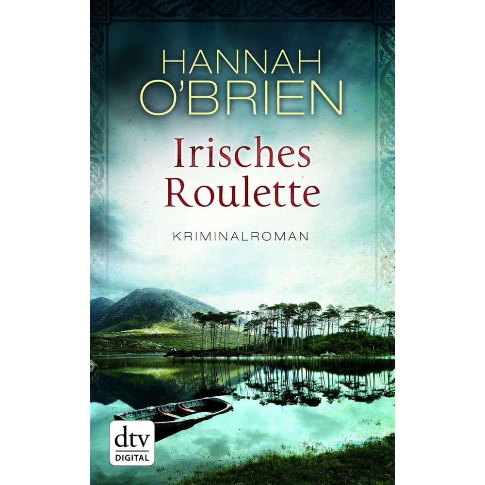 Interview mit Hannah O'Brien über das Buch : Irisches Roulette