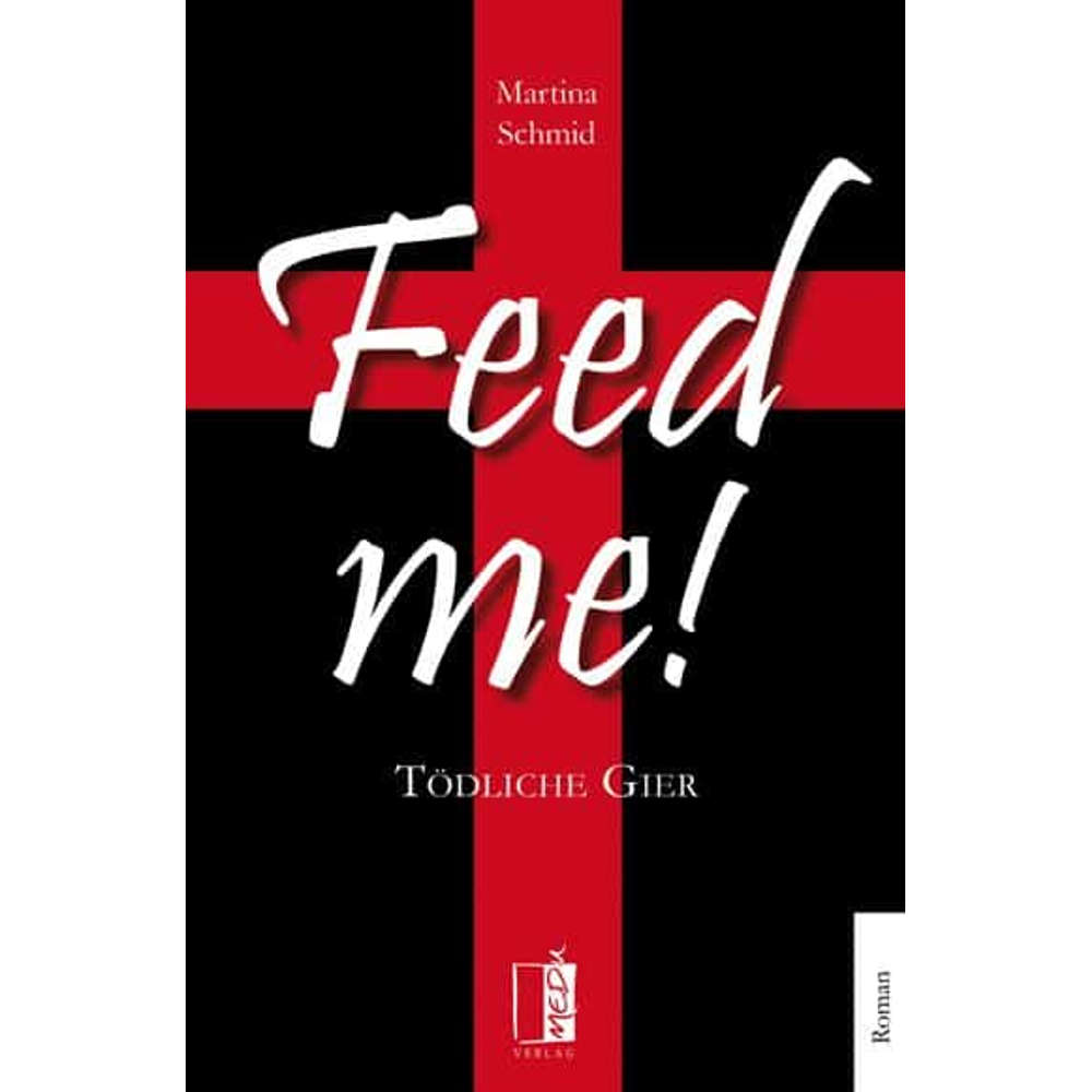 Interview mit Martina Schmid über das Buch Feed me