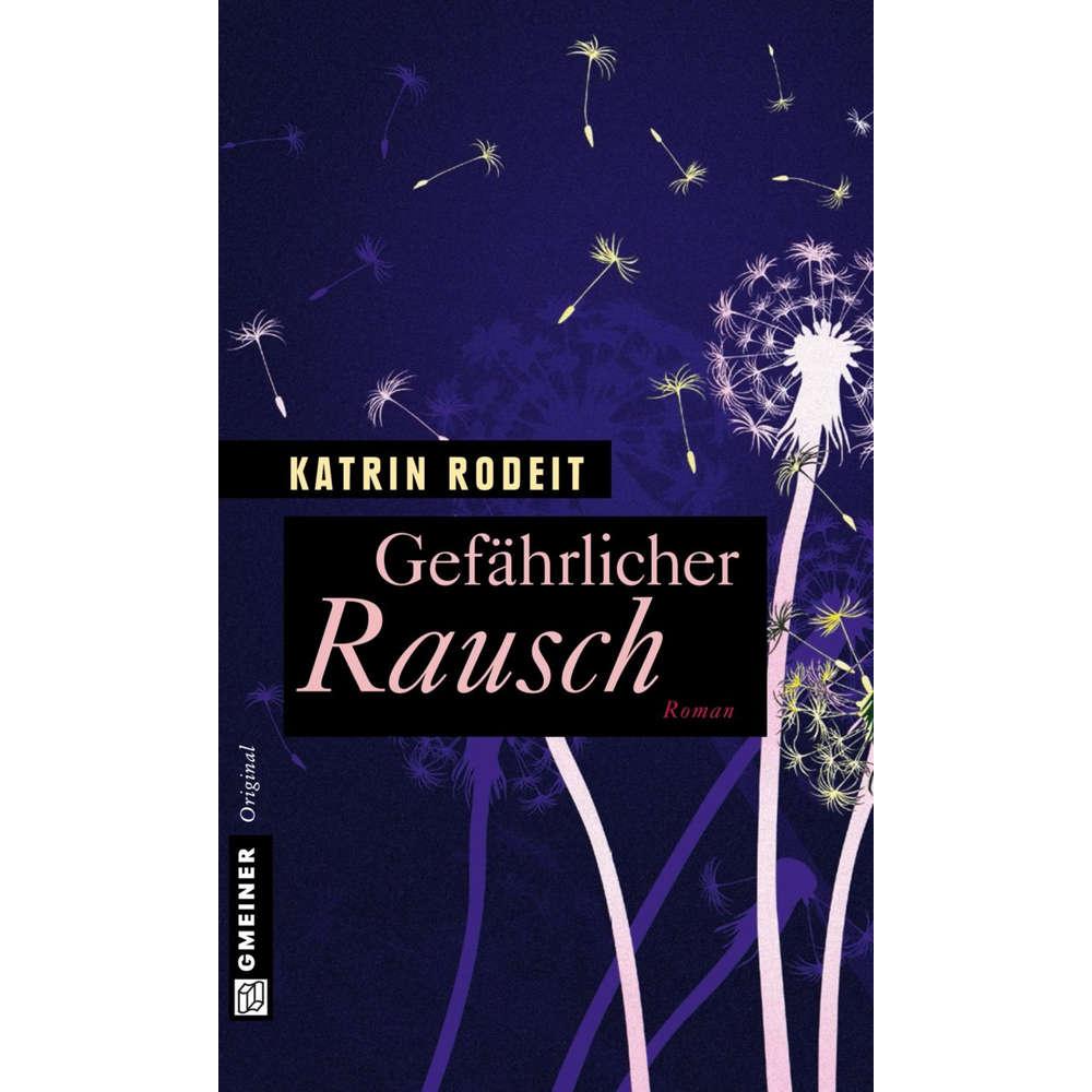 Interview mit : Katrin Rodeit über das Buch Gefährlicher Rausch – Podcast