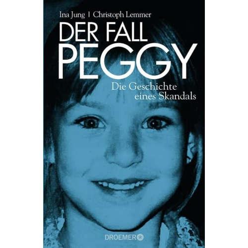 Interview mit Christoph Lemmer über: Der Fall Peggy