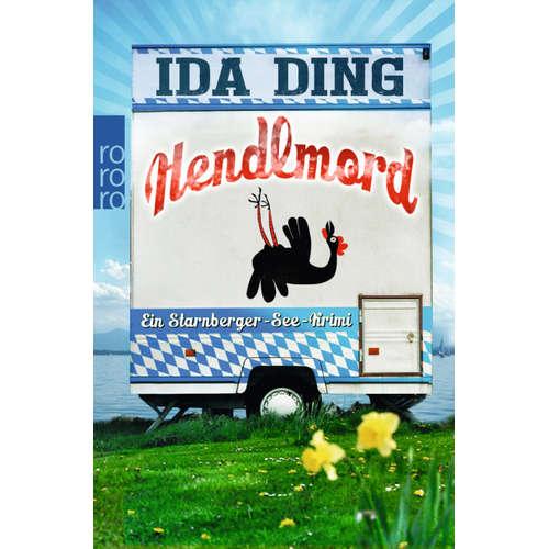 Interview mit der Autorin Ida Ding