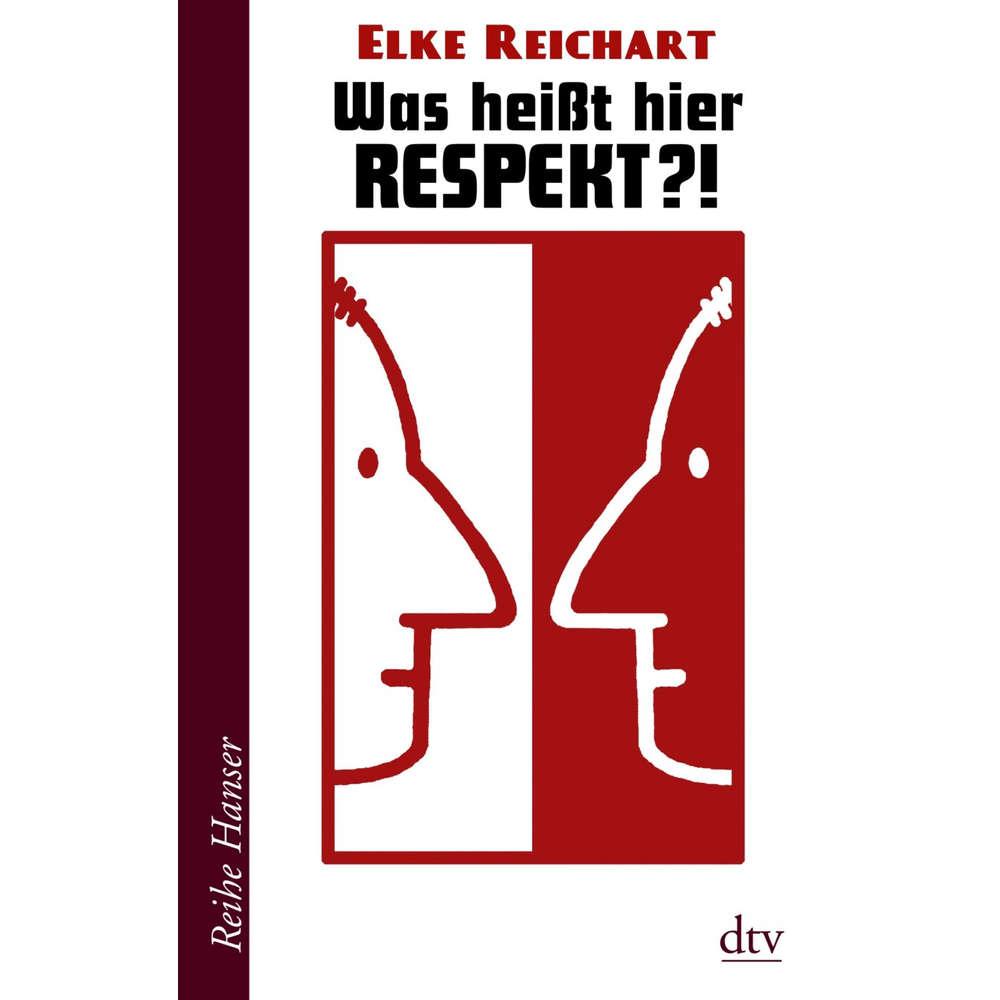 Interview mit Elke Reichart über das Buch : Was heißt hier Respekt ?!