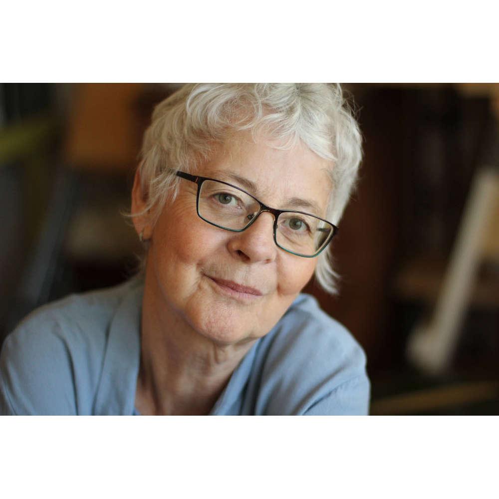 Podcast mit Jocelyne Saucier: »Im Norden Kanadas wartete ein Roman auf mich«