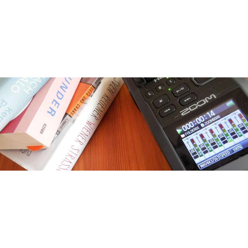 Podcast: Bücher, Buchpreis, Filme und zu preisende Hörbücher