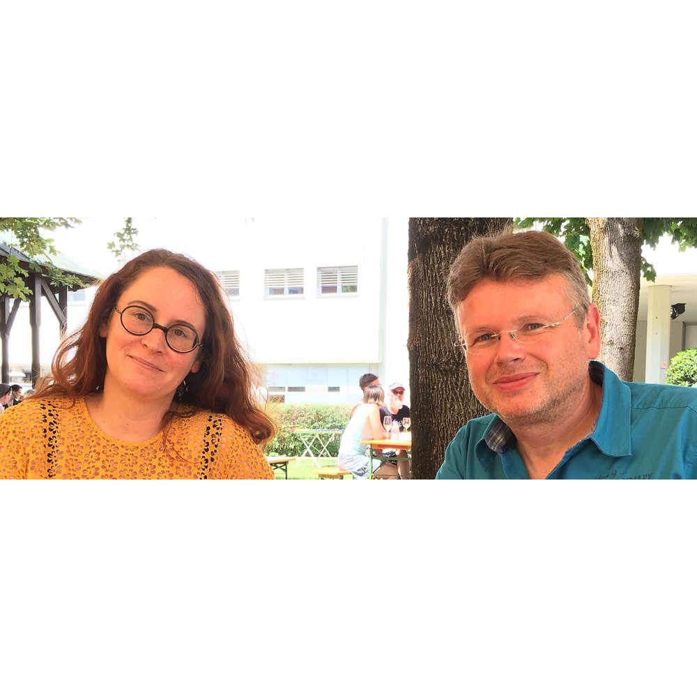 Bachmann-Podcast vom Tag der Preisverleihung mit Andrea Diener, Ferdinand Schmalz, Eckhart Nickel und zwei Juroren