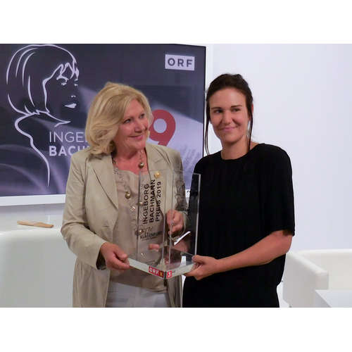 Bachmannpreis-Podcast 2019: Abgebaut und zurückgeschaut