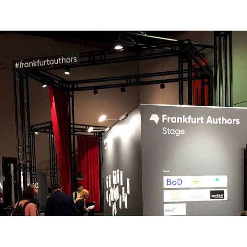 Frankfurt Authors: Spielerisch die Leserinnen und Leser erreichen