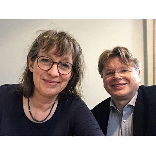 Wen fördert der Deutsche Literaturfonds, Frau Fischer?