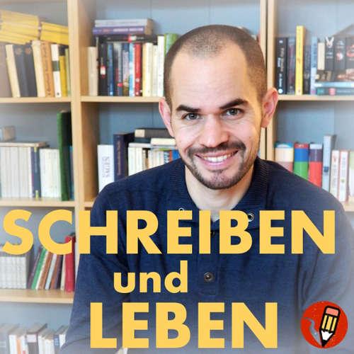 Krimis schreiben (Gespräch mit Alexander Hartung)