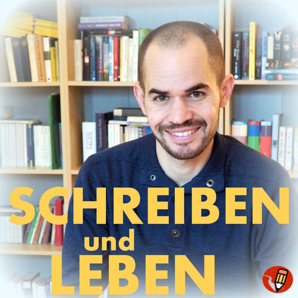 Verlagsautor werden! (Gespräch mit H.P. Roentgen)