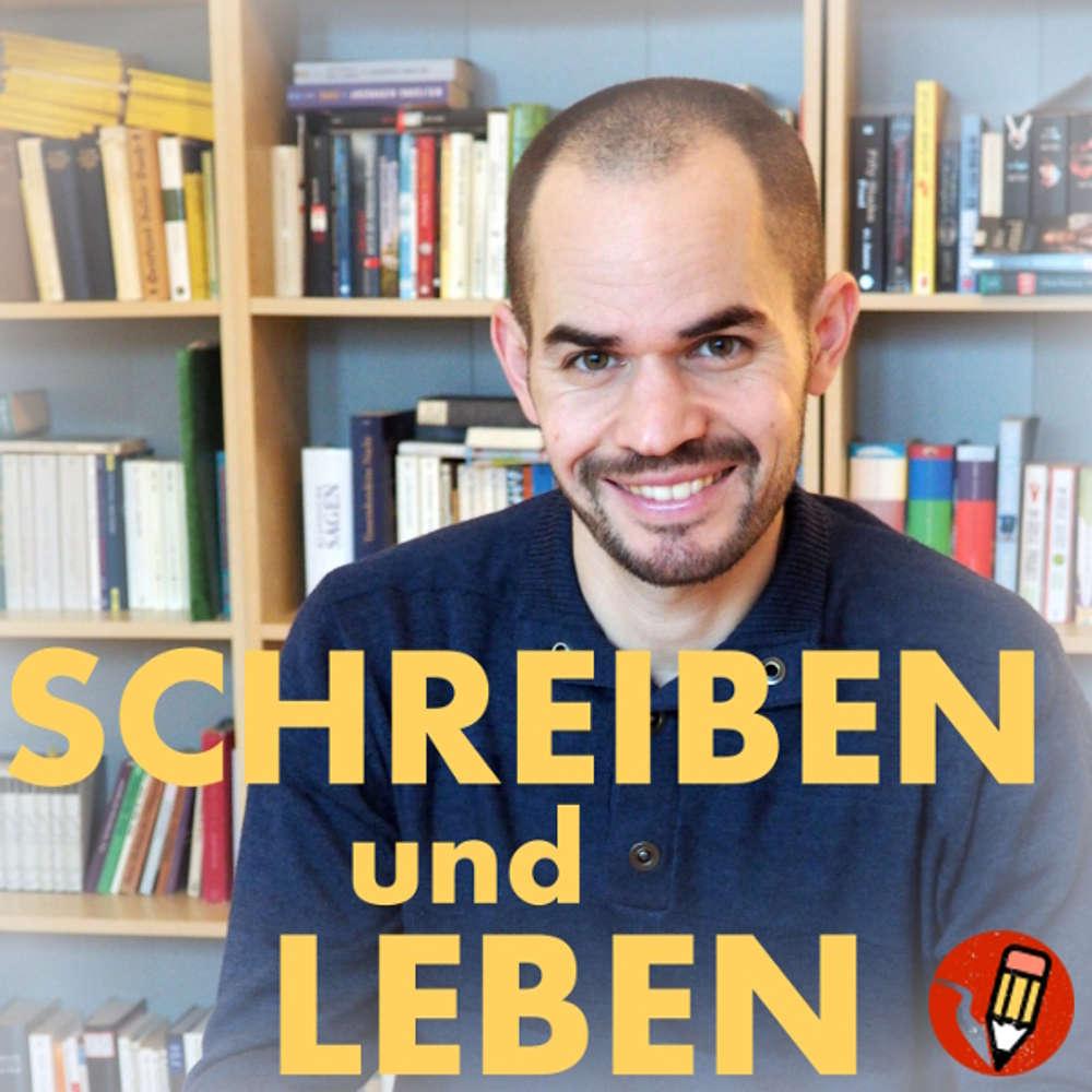Thriller schreiben (Gespräch mit Axel Hollmann)