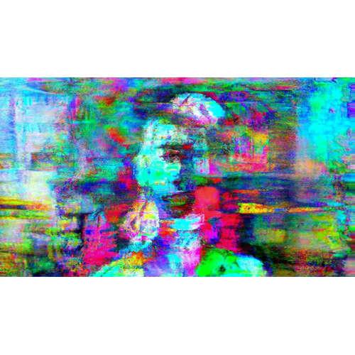 Bonus #4 - Vaporwave