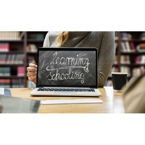 Folge 72: Online-Lehre weitergesponnen
