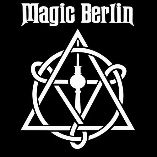 Magic Berlin Audiobook - Szene 5 - Die Weichen sind gestellt