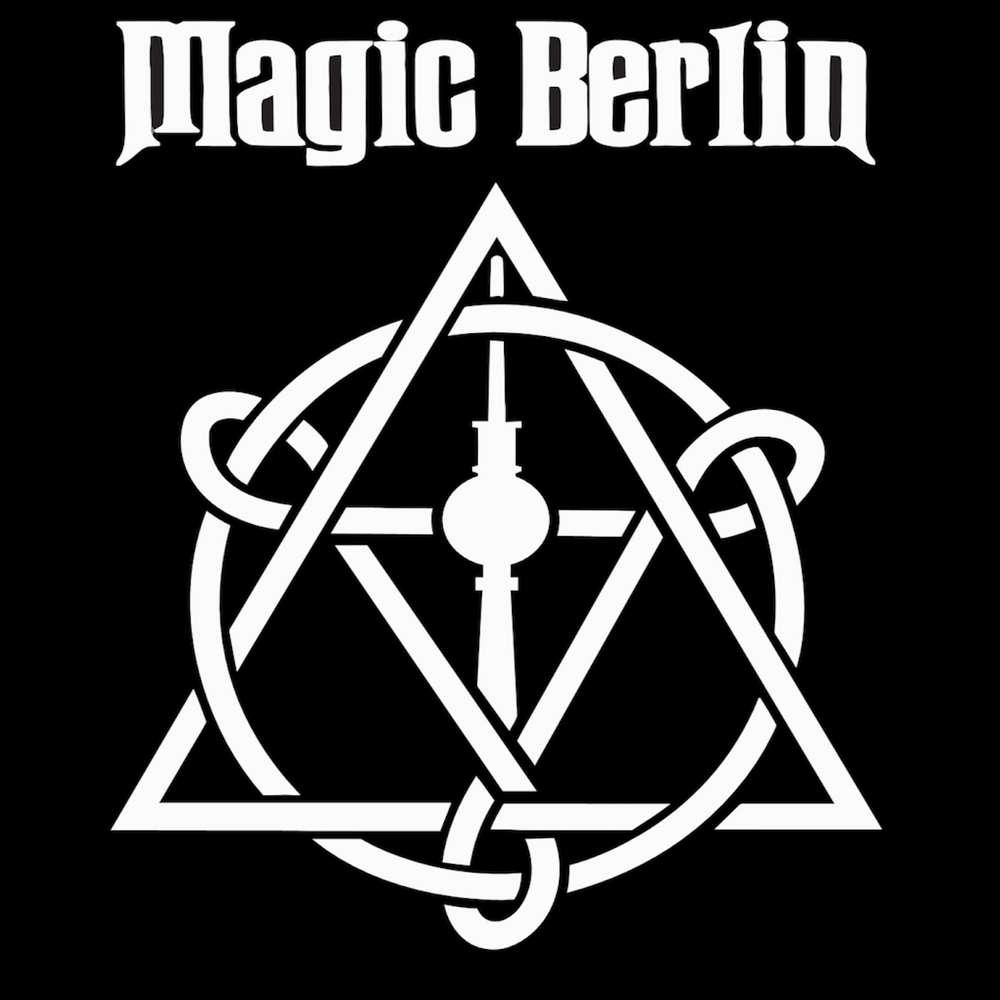 Magic Berlin Audiobook - Szene 2 - Brigid