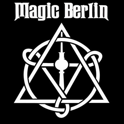 Magic Berlin Audiobook - Szene 2 - Brigid