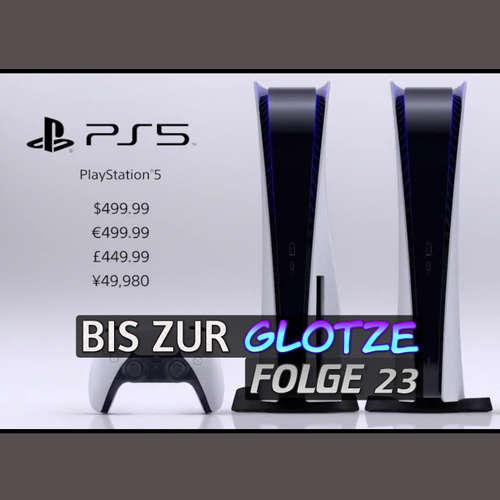 Das wird die PlayStation 5 zum Launch im November 2020 bieten | Folge 23