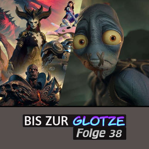 Die BlizzCon 2021, State of Play und Pokémon Presents in einem Podcast | Folge 38