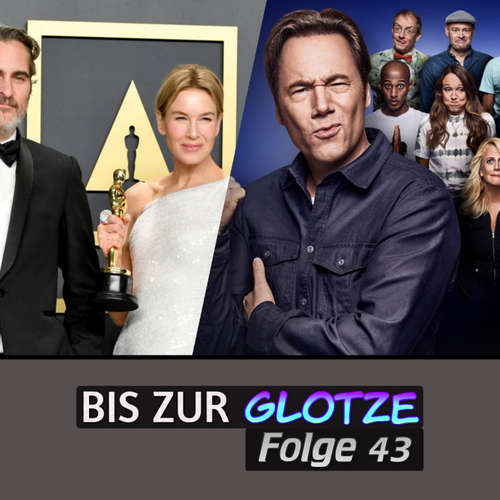 Wenn die Oscars 2021 keinen mehr interessieren & Bully Herbig mit LOL Amazon dominiert | Folge 43
