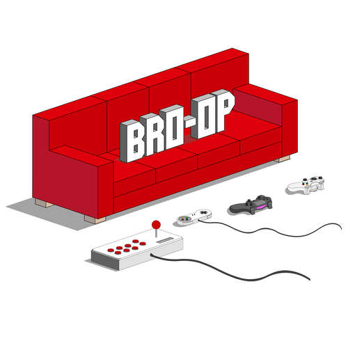 Bro-Op Talk Episode 74 – schon wieder Next Gen!