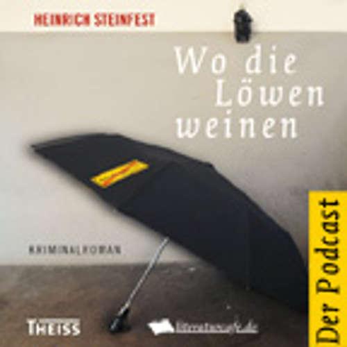 Bonusfolge 17: »Wo die Löwen weinen« – Der Podcast zum Roman zu Stuttgart 21