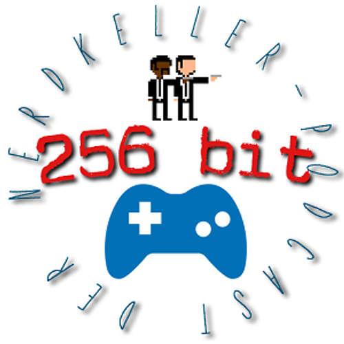 256 bit - Der Nerdkeller Podcast