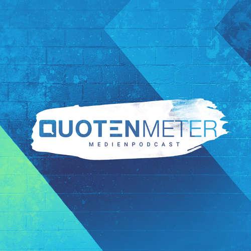 Ausgabe 590: Quotenmeter.FM langt sich an den Kopf (15.01.2021)