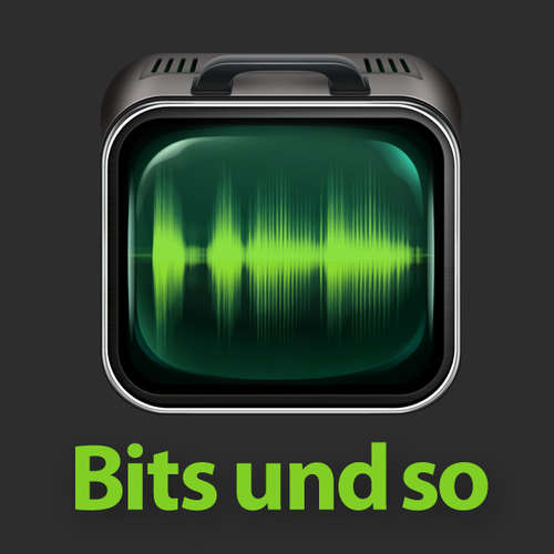 Bits und so #730 (Radars of the Lost Ark)