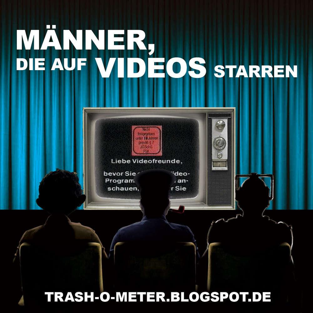 Folge 09: Autorenkino vs. Trashfilm | MdaVs