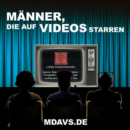 Folge 29: Ernest P. Worrell (Teil 2) – The importance of NOT being Ernest | MdaVs