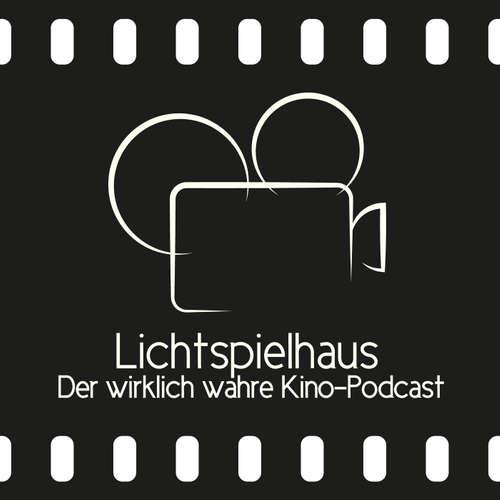 Lichtspielhaus - 161 Phantastische Tierwesen 2: Grindelwalds Verbrechen