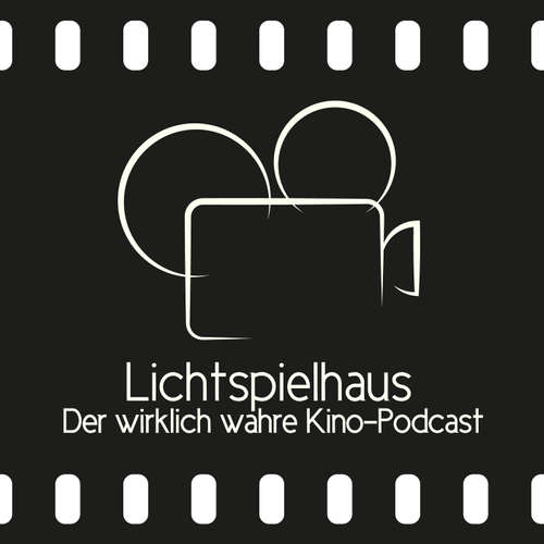 Lichtspielhaus - 60 Prometheus 3D