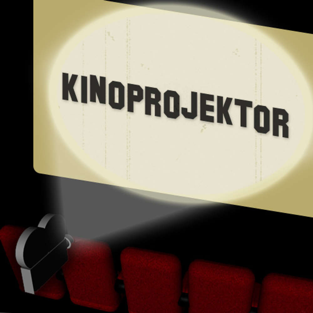 Kinoprojektor 04 (Der Zombiecast)