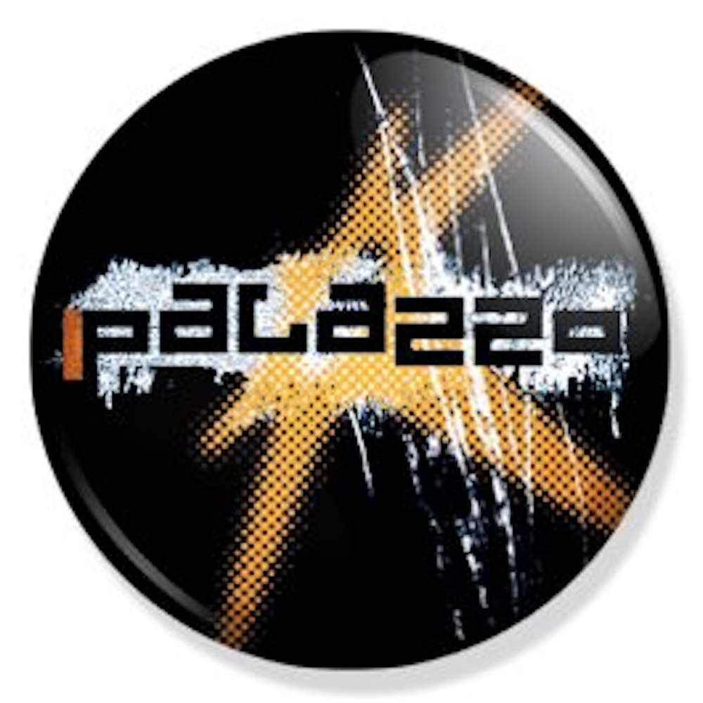 014 : PALAZZO 25Y AFTER SET MXL44VYL  -| © ARK OF TECHNO PODCAST 014 |-