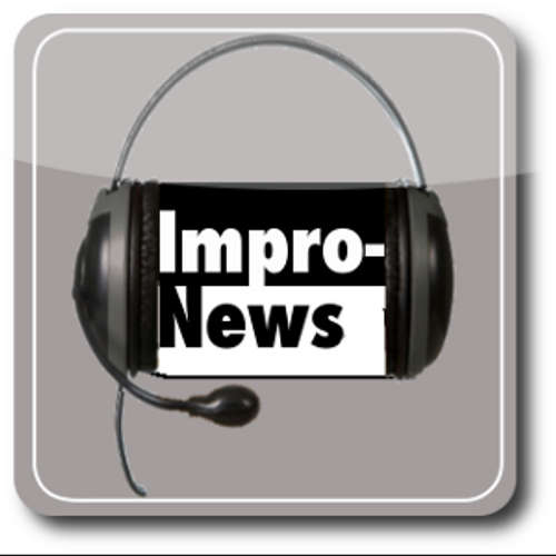 Impro-News-Podcast