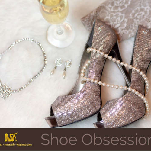Shoe Obsession Hörprobe by Lady Isabella