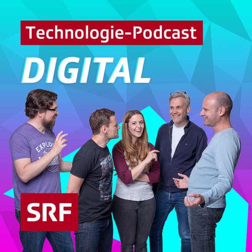 Wo Podcast draufsteht ist auch Podcast drin