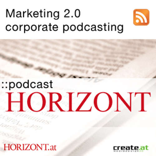 ::podcast HORIZONT